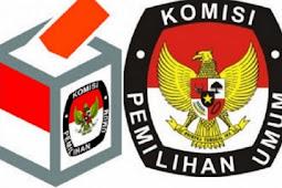 KPU Data Jemaah Ponpes Malang yang Menunggu Meteor Jatuh