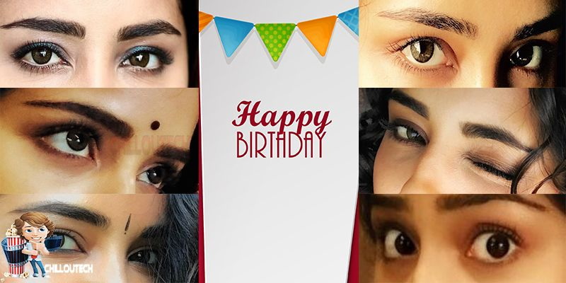 Actress Anupama Parameswaran Birthday