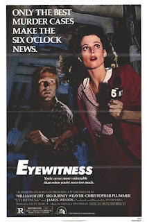 Watch Eyewitness (1981) movie free online