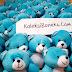 Jual Boneka Teddy Bear Kecil Harga Murah