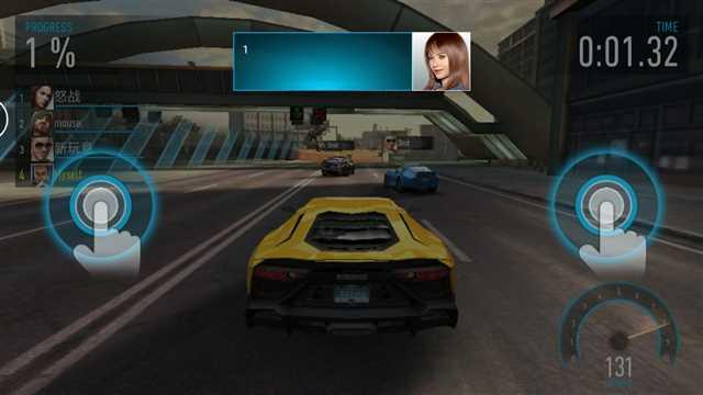 Resultado de imagem para Need for Speed Edge Mobile