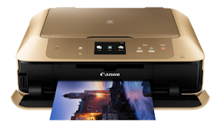 Canon PIXMA MG For Windows, Mac, Linux