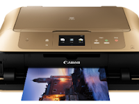 Canon PIXMA MG7770 Driver Download For Windows, Mac, Linux