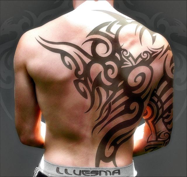 53 Marvelous Quotes Shoulder Tattoos: Tumblr Tattoo: Tattoos For Men Shoulder