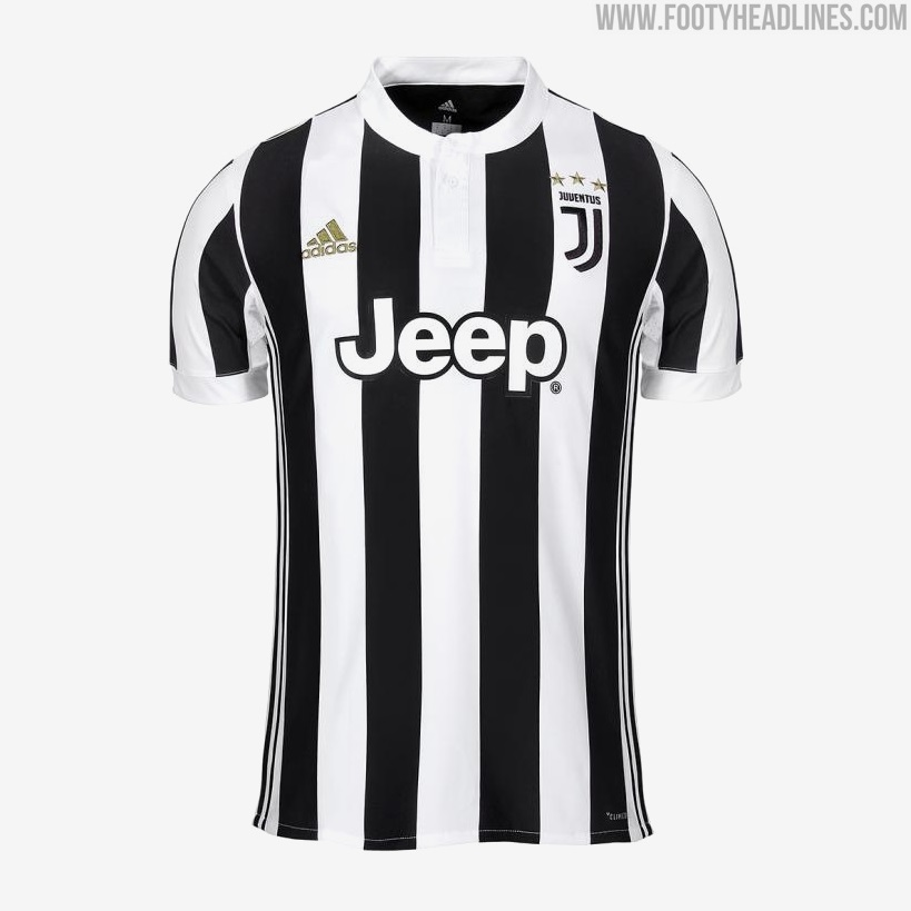 Juventus 20-21 Kits Info Leaked - What To Expect For ...