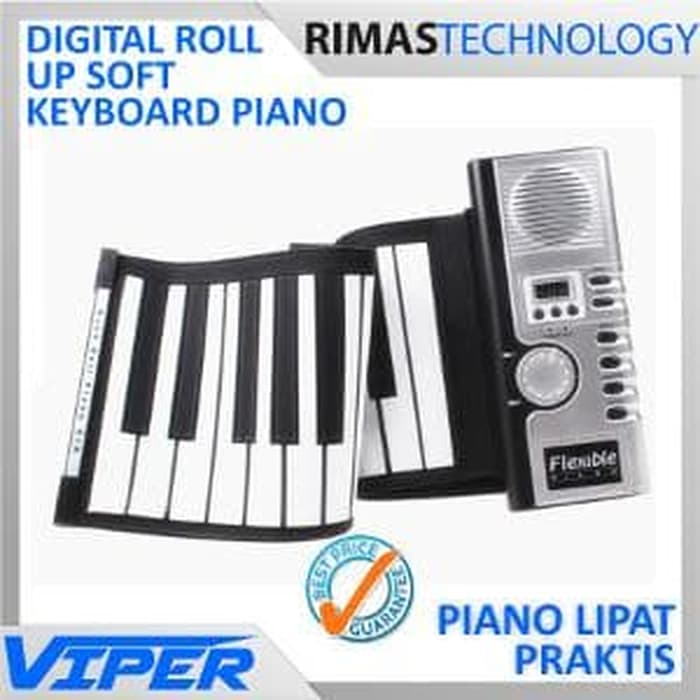 PIANO / KEYBOARD PORTABEL