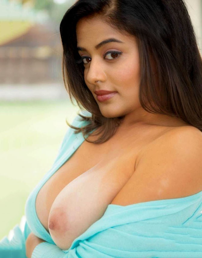 Priyamani Juicy Boobs