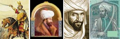 Tariq ibn Ziyad Alizul 28 RAMADAN THE BATTLE OF GUADALETE TARIQ IBN ZIYADS