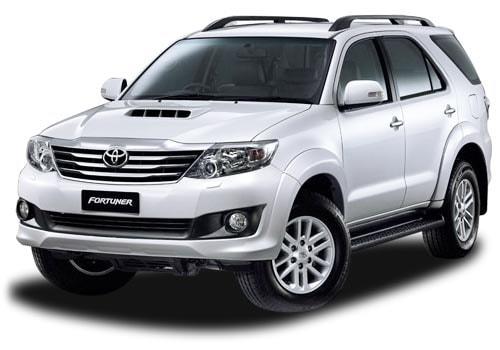 Tips Membeli Mobil Toyota Fortuner Bekas