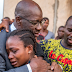 Governor Godwin Obaseki pays condolence visit to fiancee of man pushed to his death by a police officer