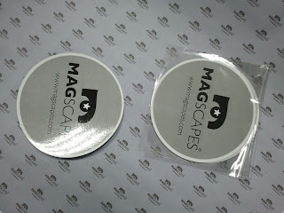 MagScapes magnets