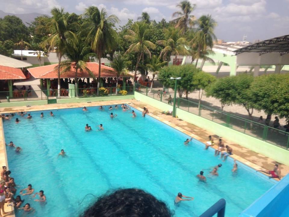 4db422d5eaf98 Palmeiras é o seu mais novo espaço de lazer de Sobral