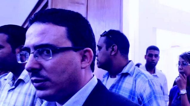 تارودانت24 _ محامي ضحايا بوعشرين..الحكم مخفف لكنه منصف الى حد ما..