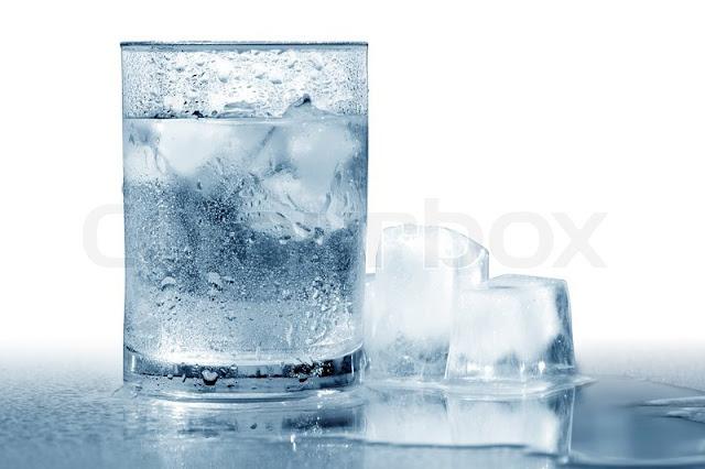 Minum Air Berais Tak Bagus untuk kesihatan?