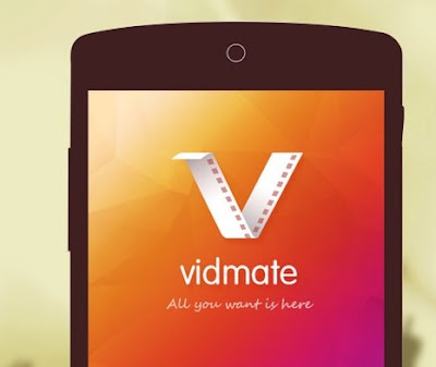 Vidmate app for Mac