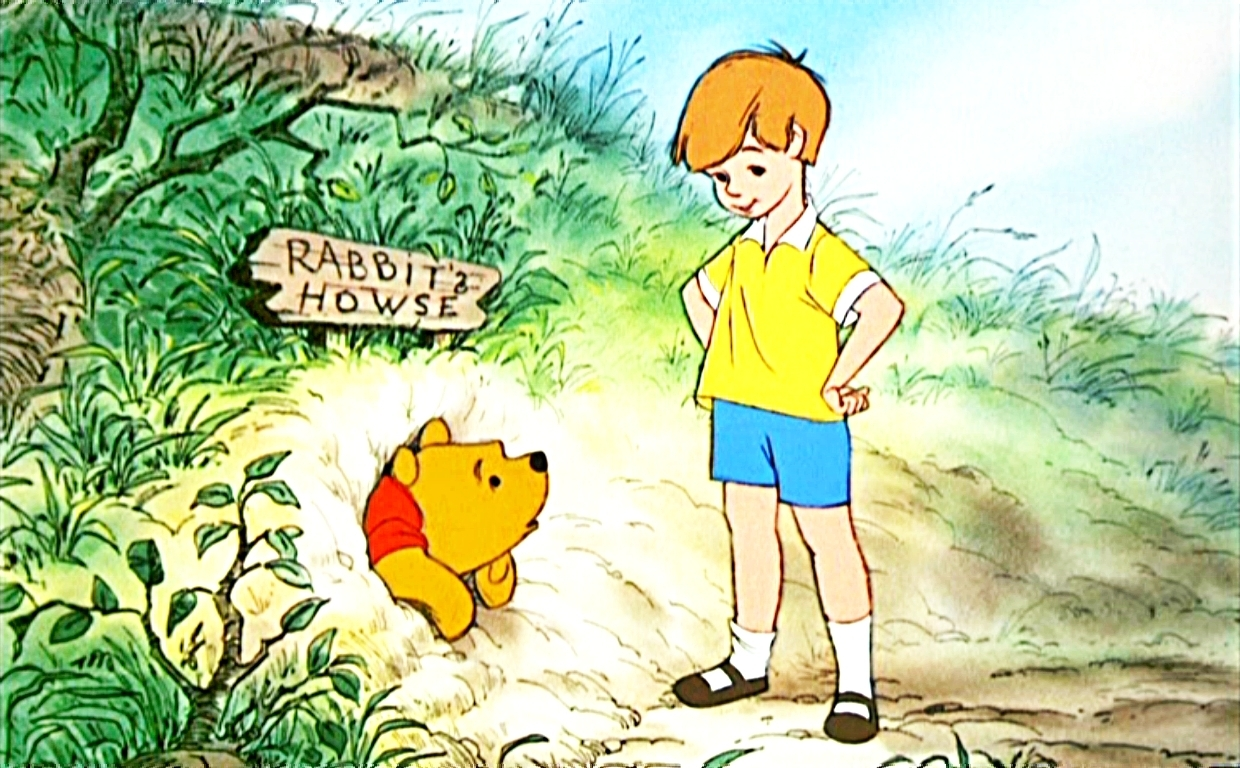 MOVIES: Christopher Robin - News Roundup *Updated 22nd June 2017*