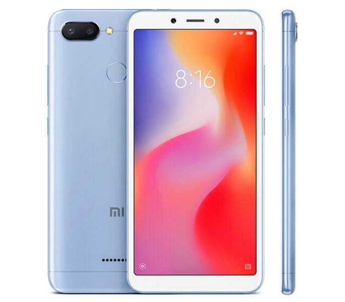 Xiaomi Redmi 6, Redmi 6A Coming to PH Soon!