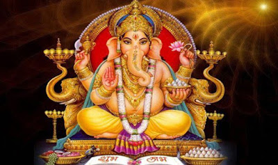 Ganesh Chaturthi Photos Wallpaper Download