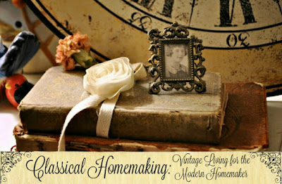 Classical Homemaking