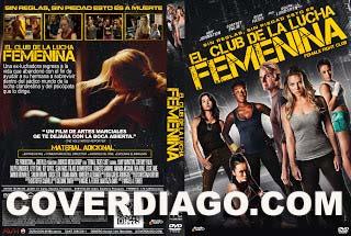 Female Fight Club - El Club de la Lucha Femenina