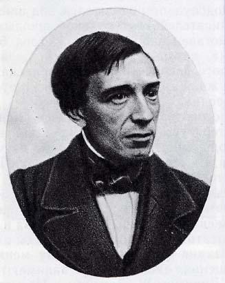 Izmail Sreznevsky (1812-1880)