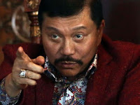 Wow.. Mantan Ketua Tim Pencari Fakta Sebut Hendropriyono Tahu Pembunuhan Munir
