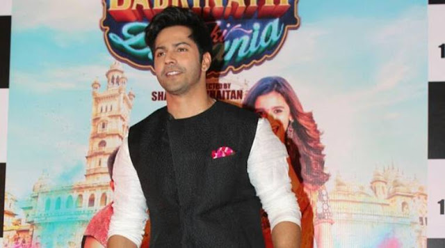 Top 89 Varun Dhawan High Quality Photo Collection HD Wallpaper Download ❤