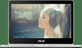 Asus Chromebook Flip C302 image