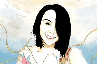 Curso gratis Illustrator: Ilustración Personalizada: Crea un retrato oriental