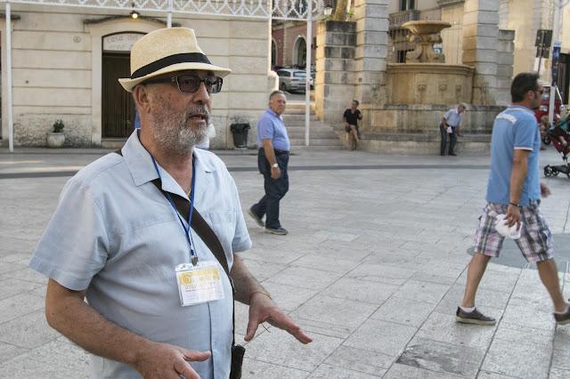 Guida turistica-Matera