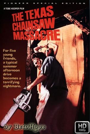 La Masacre De Texas (1974) [1080p] [Latino-Ingles] [MEGA]