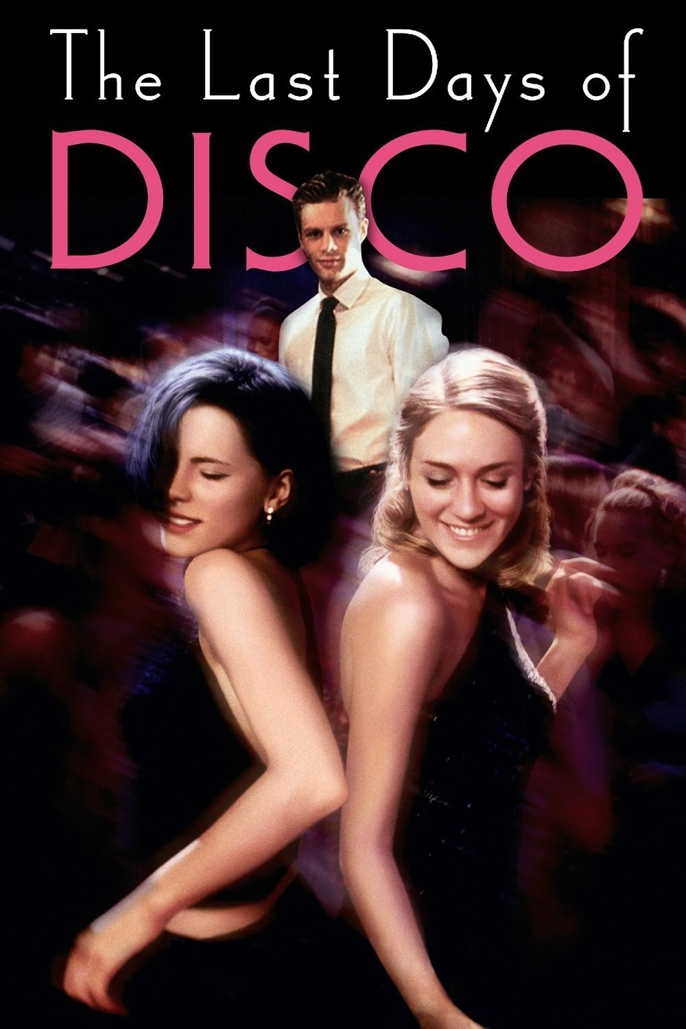 The Last Days of Disco (1998) ταινιες online seires oipeirates greek subs