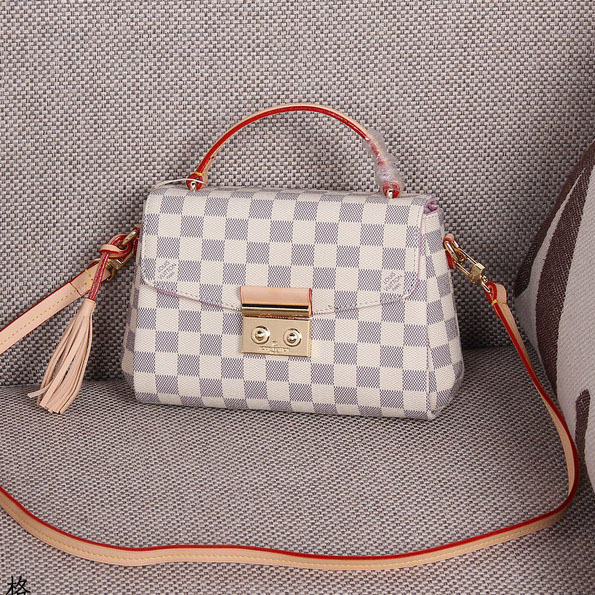 c763c500162d Bag With You  Louis Vuitton Croisette Bag