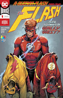 DC Renascimento: Flash - Anual #1