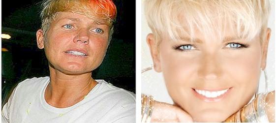 Xuxa sem Maquiagem