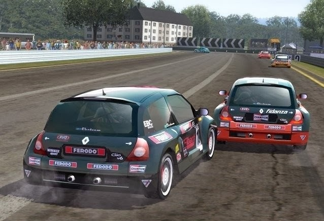 toca race driver 3 download full game
