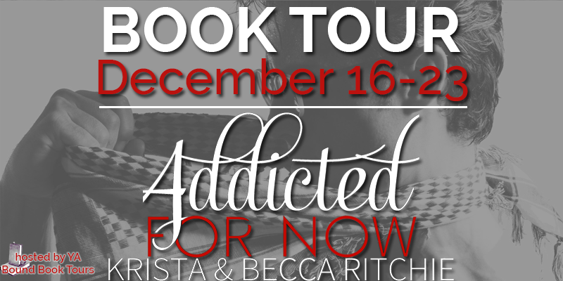 Click the banner to go to tour schedule
