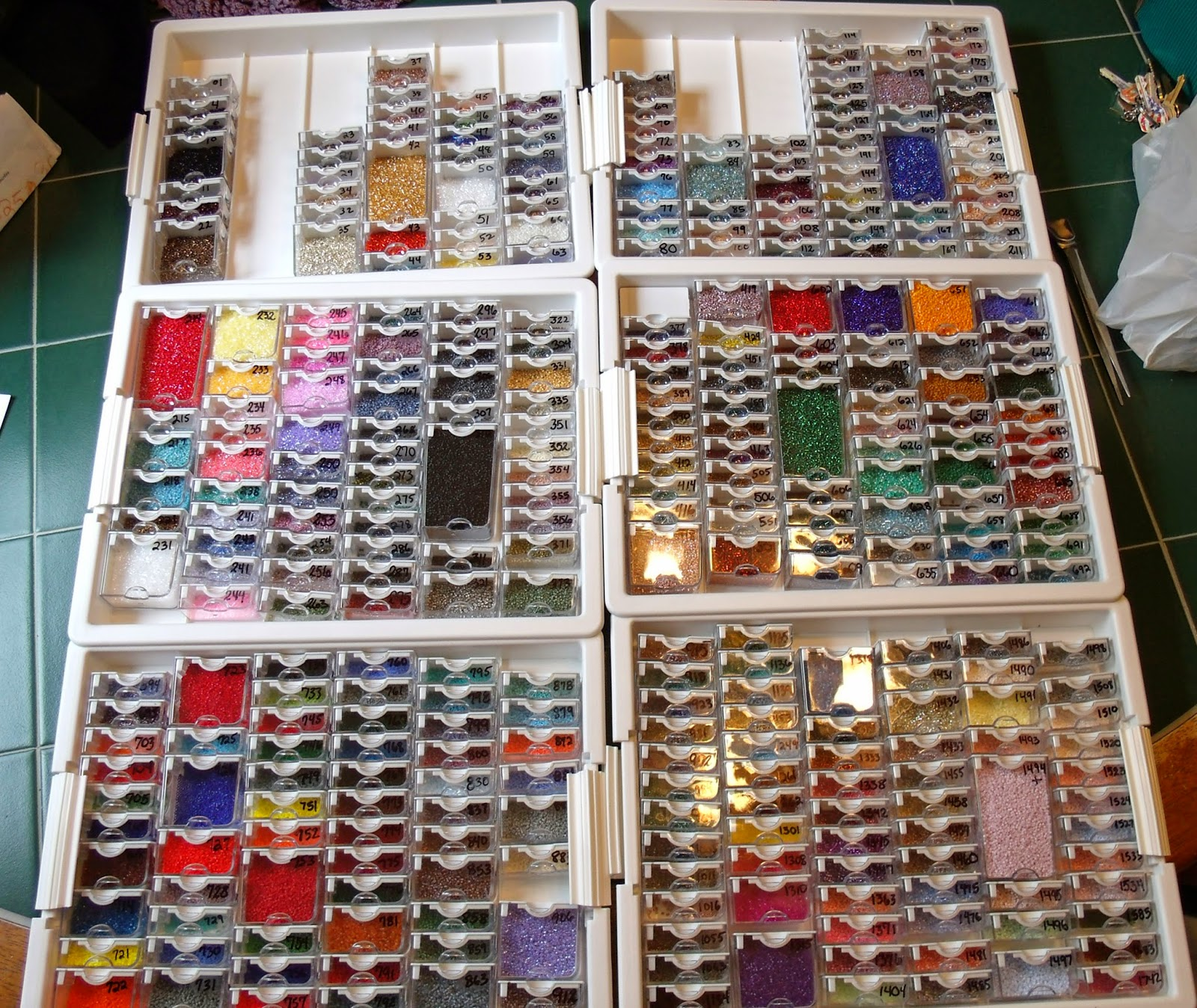 http://www.firemountaingems.com/Shop/beadstoragesolutions-Storage?ItemsPerPage=20&SortBy=BestMatch