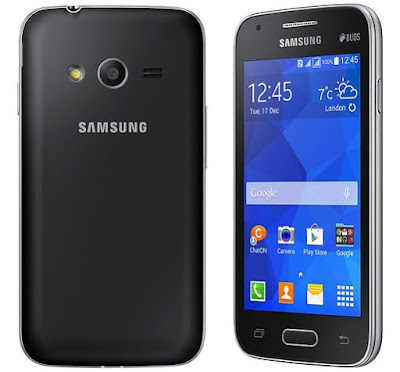 Samsung Galaxy V Plus Specifications - Inetversal