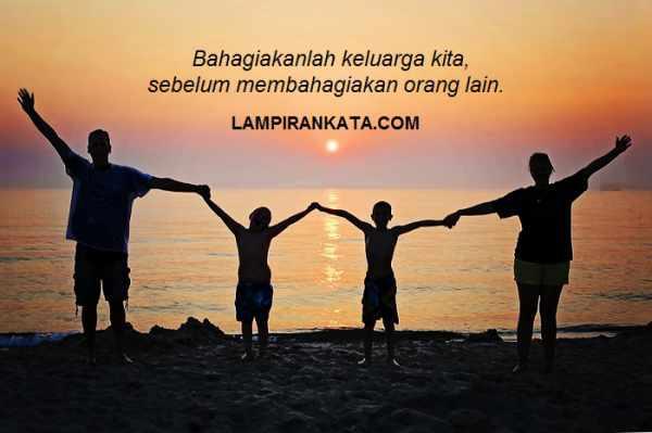 Kata Mutiara Untuk Keluarga Kecilku Quotemutiara