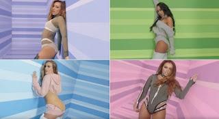 Baixar Touch – Little Mix Mp3