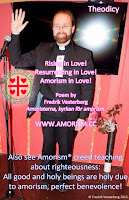 Image on Rising in Love. Amorism