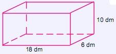 Soal Matematika Kelas 5 SD Bab 5 – Kubus dan Balok