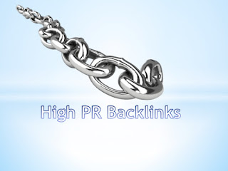 60,000+ Free High PR Backlinks