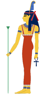 wygląd maat egipt