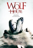 Wolf House (2017) - Poster