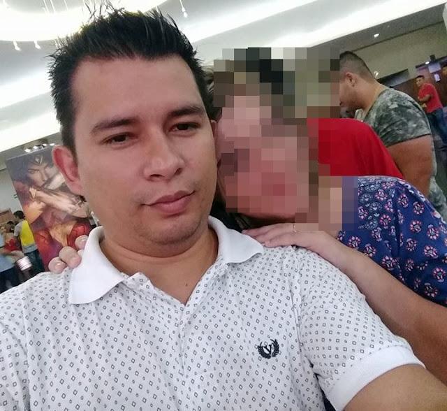 Família do prefeito de Candeias na mira da polícia