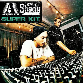 Full Free Eminem & Dr. Dre Drum Kit