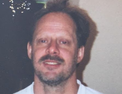 Death photo of Las Vegas mass murderer Stephen Paddock has been leaked (graphic)