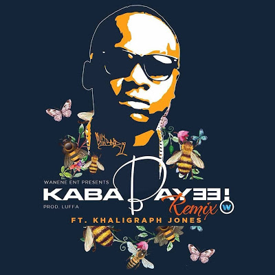 Chin Bees Ft. Khaligraph Jones - Kababaye Remix